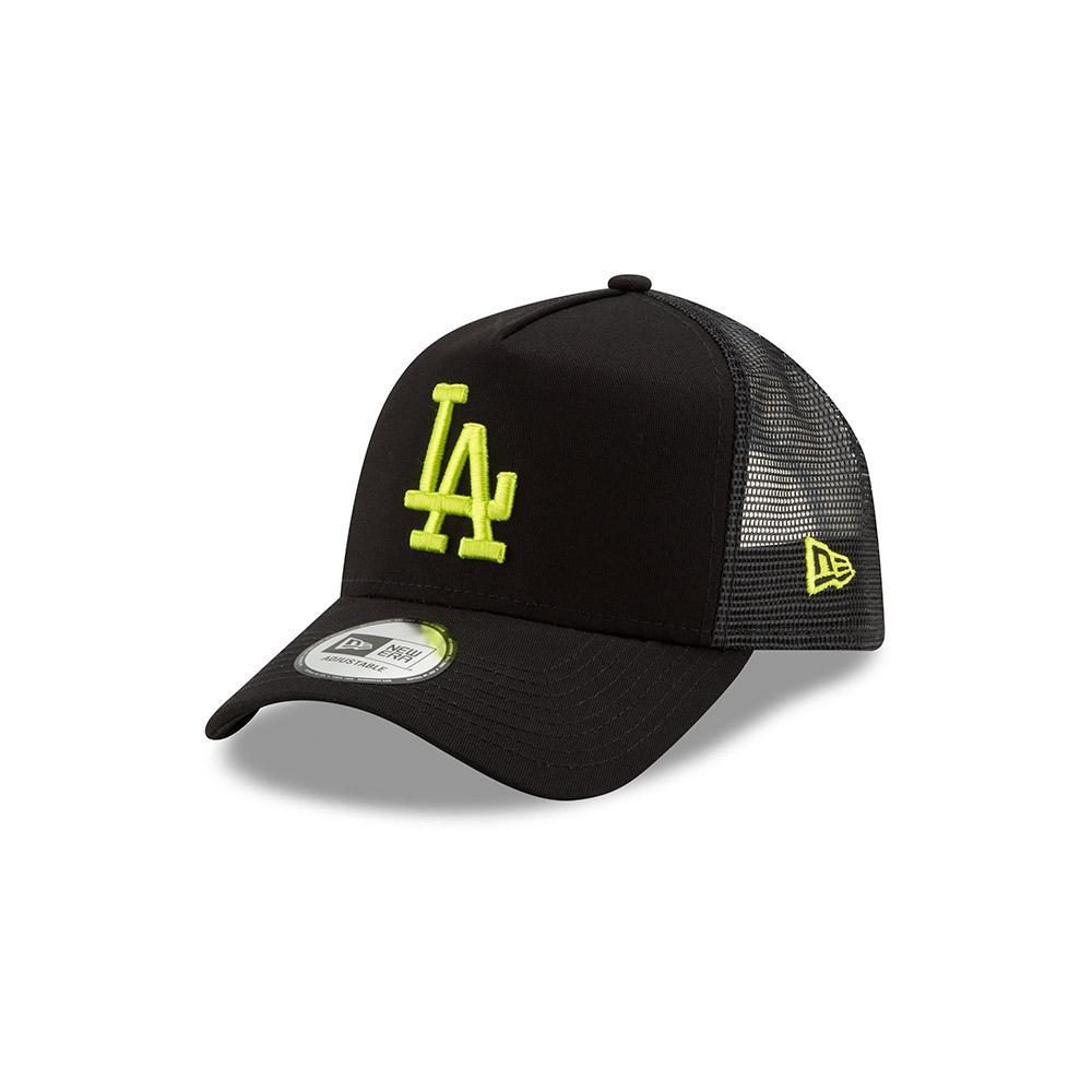 LEAGUE ESSENTIAL TRUCKER LOSDOD BLKCYG 11871469-1