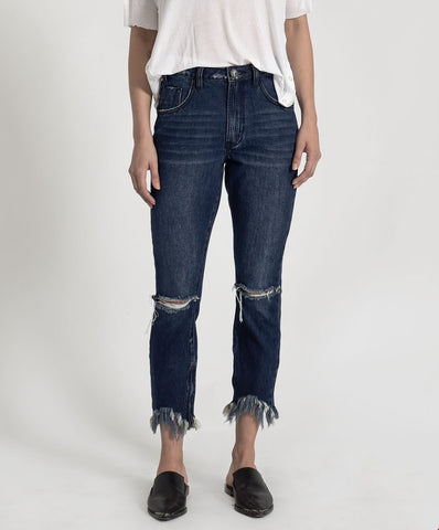 Jeans  Lone Star Freebirds ONETEASPOON Femei 20962
