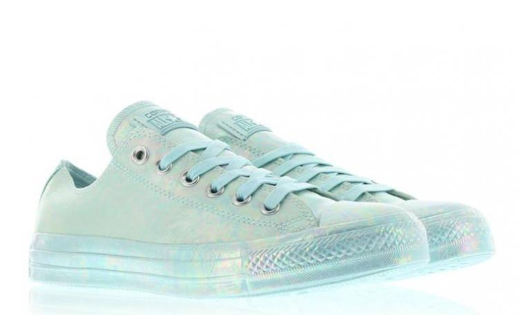 551600C Chuck Taylor All Star Ox FOOTWEAR-2