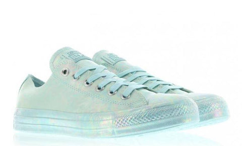 551600C Chuck Taylor All Star Ox FOOTWEAR