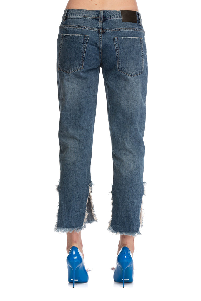 Jeans  Oxford ONETEASPOON Femei 20954 REG