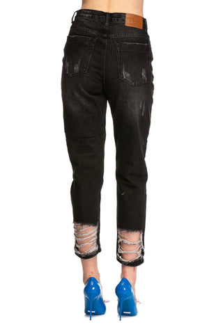 jeans-black-sea-legend-oneteaspoon-femei-20980 -Fashiondeals.com