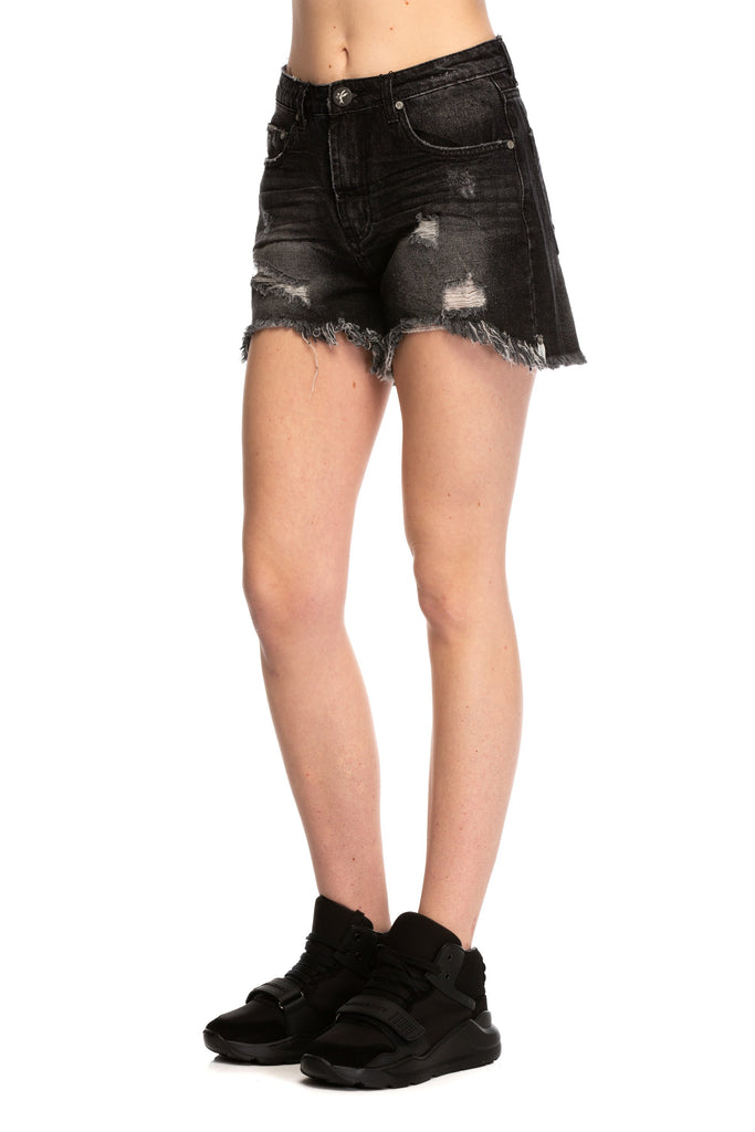 Jeans  Black Sea Legend ONETEASPOON Femei 21015