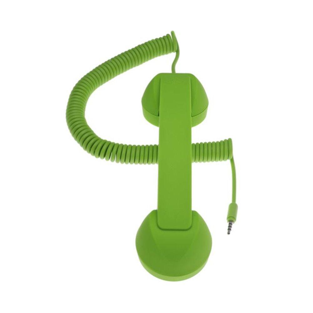 POP GREEN HANDSET-1