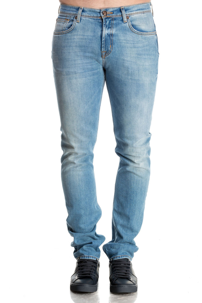 Jeans  Chad Foolproof Elkwood Light 7 For All Mankind-3