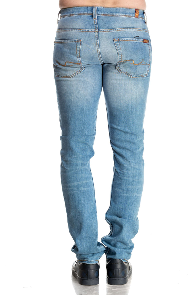 Jeans  Chad Foolproof Elkwood Light 7 For All Mankind-2