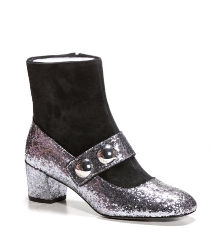 MARGAUX CABOCHON ANKLE BOOT M9001989 066