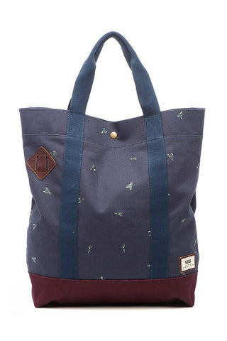 SMS M ALTON TOTE Fly Print VN0000XSH8T1