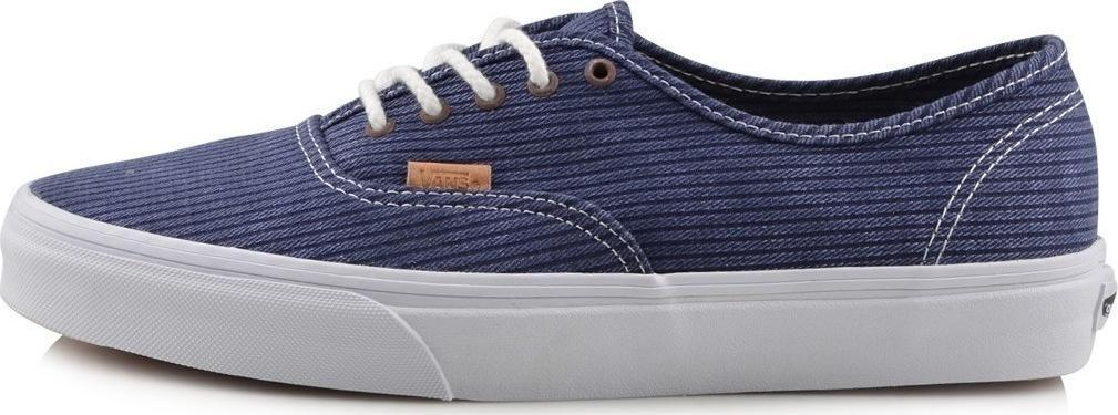 Tenisi albastri Vans Authentic-1