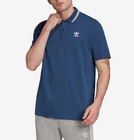 RELAXED POLO