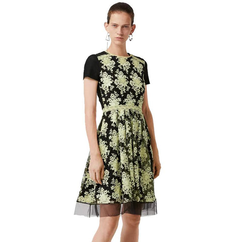 Rochie  Tulle Bennu Burberry
