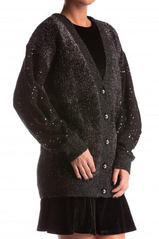 Cardigan Shiny Just Cavalli Femei S04HA0311 N14785 900