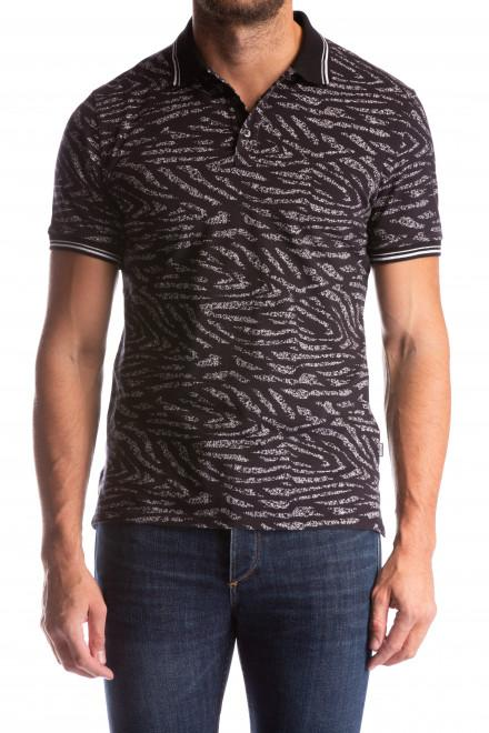 Tricou polo   Just Cavalli Barbati S01GL0006 N21332900S