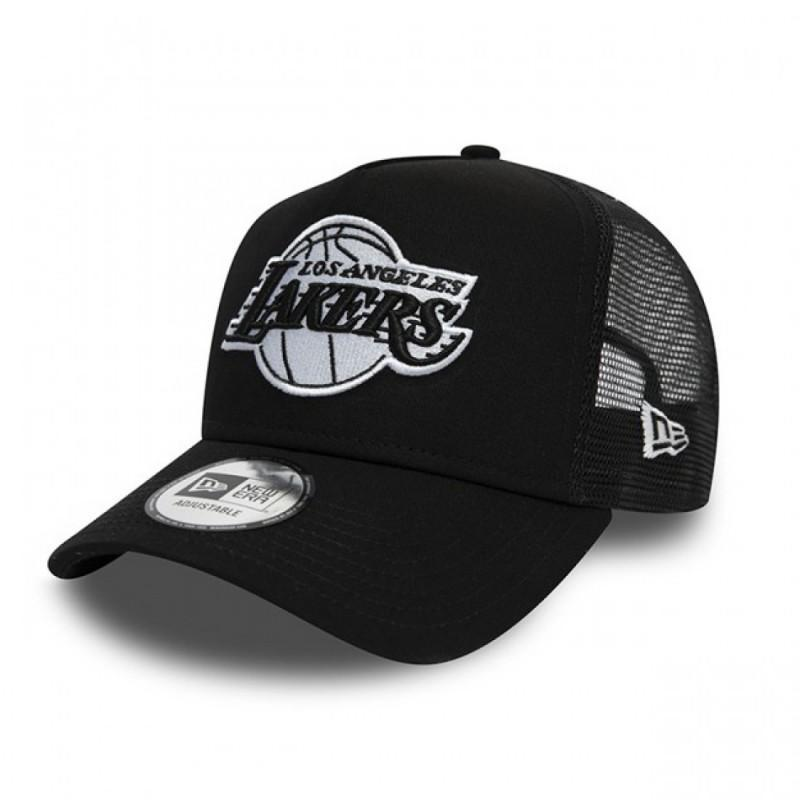 NBA ESSENTIAL TRUCKER LOSLAK BLKWHI 11945512