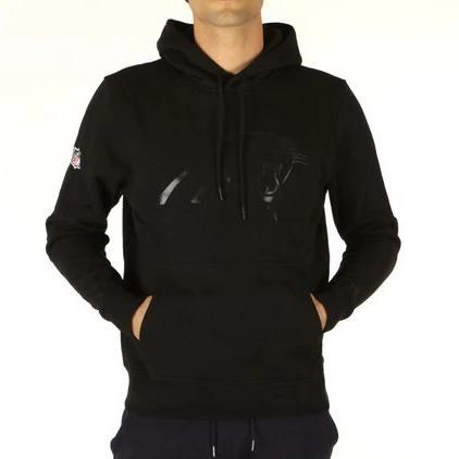 NFL FAN PACK HOODY CARPAN BLK 11493667