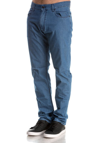 PANTS 5 POCKETS VM795 ZZ307 B06