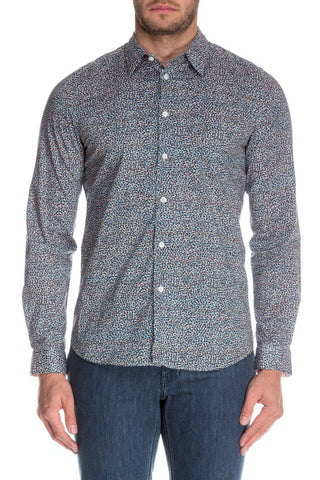 MENS LS TAILORED FIT SHIRT PTXD 610P 859 28