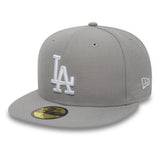 MLB BASIC LOSDOD GRAY/WHITE 10531950
