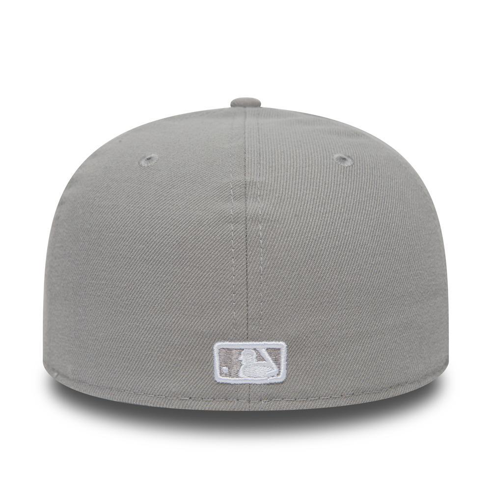 MLB BASIC LOSDOD GRAY/WHITE 10531950-2