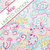 floral patterned nursing cover breastfeeding cover