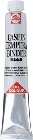 TALENS CASEIN TEMPERA BINDER 103 60ML 24060103