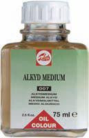 TALENS ALKYD MEDIUM 007 75ML