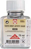 TALENS WHITE SPIRIT 090 75ml, 250ml