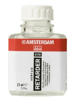 Amsterdam retarder, 070, 75ml 24282070