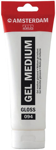 24122094 Amsterdam gel medium glossy 094 250ml