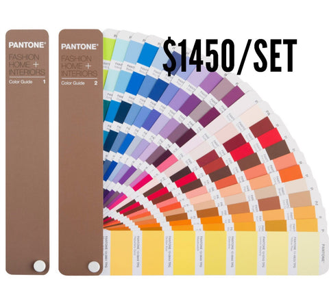 Pantone® Fashion, home + interior fhip 110n (fhip110n)