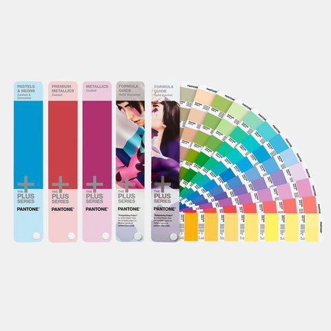 Pantone gp1605N SOLID GUIDE SET