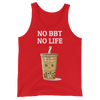 Featured Foods No BBT No Life Tank