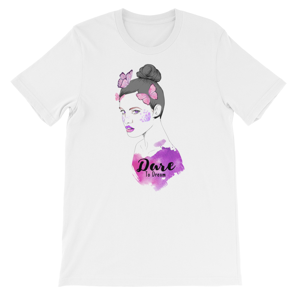 Dare To Dream Butterfly Effect T-Shirt