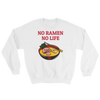 Featured Foods No Ramen No Life Sweatshirt