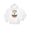 Featured Foods No BBQ No Life Hoodie