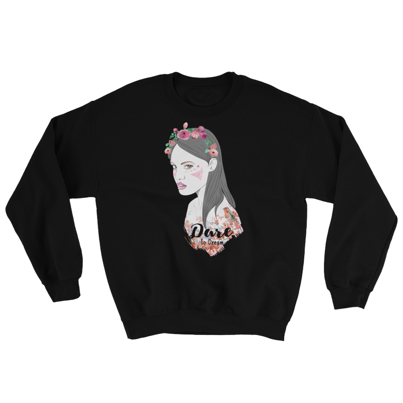 Dare To Dream Birdsong Sweatshirt