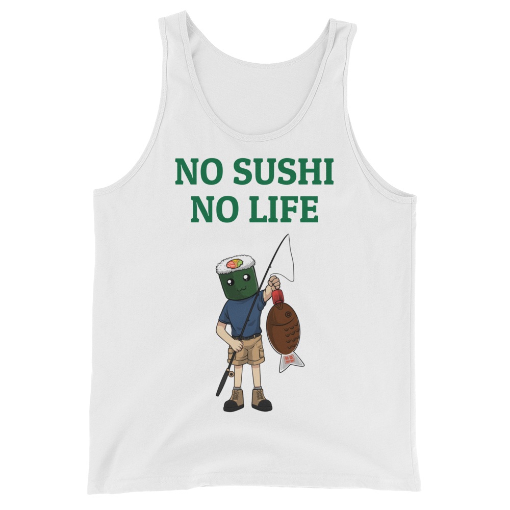 Featured Foods No Sushi No Life Tank
