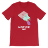 Retro Japan Notice Me T-Shirt