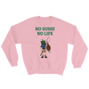 Featured Foods No Sushi No Life Sweatshirt