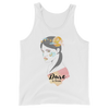 Dare To Dream To The Moon Tank