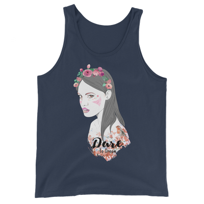 Dare To Dream Birdsong Tank
