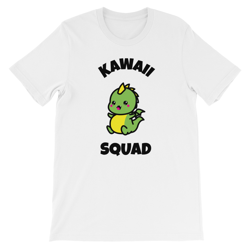 Kawaii Squad Dragon T-Shirt