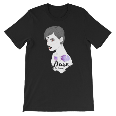 Dare To Dream Crescent T-Shirt