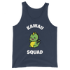 Kawaii Squad Dragon Tank