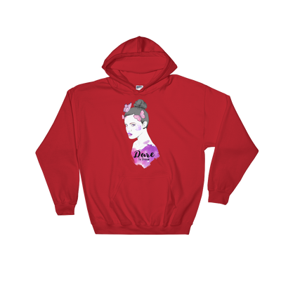 Dare To Dream Butterfly Effect Hoodie