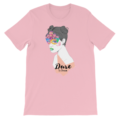 Dare To Dream Heroine T-Shirt