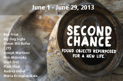 Vertical Gallery Second Chance