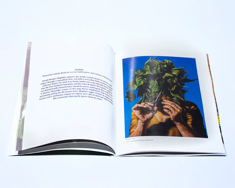 Joseph Renda Jr. Exhibition Catalog