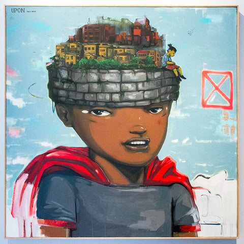 Hebru Brantley