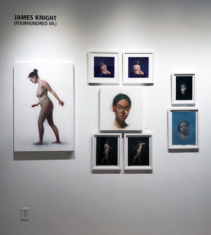 James Knight (Fourhundred ML)